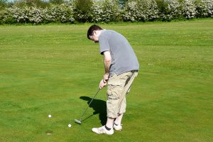 Some Great Short Putting Drills & Tips