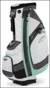 Callaway Solaire Cart Bag
