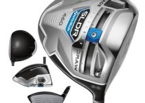 TaylorMade SLDR Driver Review – How Low Is The Spin?