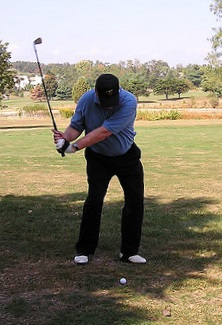 How To Stop Hitting The Ball Fat - Image 3