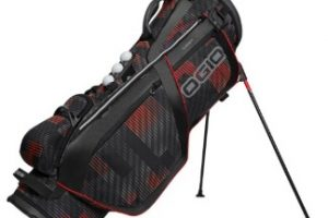 Best Stand Golf Bags Of 2015 (Reviews) (UPDATED)