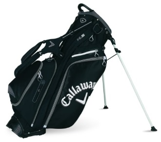 Callaway Hyper-Lite 5 Stand Bag