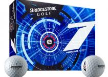 Bridgestone e7 Golf Ball Review – Low & Penetrating