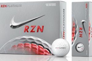 Nike RZN Platinum Golf Ball Review – Tour Performance