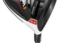 TaylorMade M1 430 Driver Review – Compact Performance