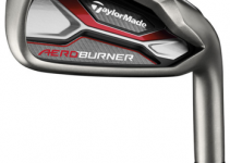 TaylorMade AeroBurner Irons Review – Forgiving & Affordable