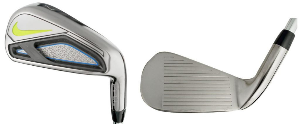 Nike Vapor Fly Irons Review – High and Forgiving | 60S Today