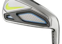 Nike Vapor Fly Irons