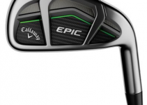 Callaway Epic Irons Review – Speed, Forgiveness & Performance