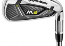 TaylorMade 2017 M2 Irons Review – Distance, Height & Forgiveness