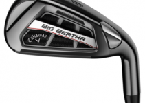 Callaway Big Bertha OS Irons Review – Distance Unleashed