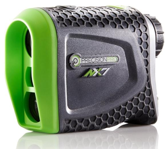 Precision Pro NX7 Slope Rangefinder