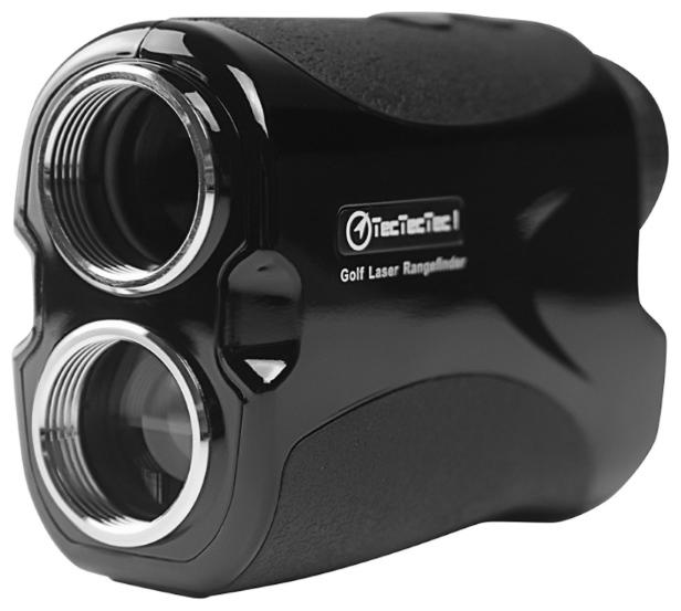 TecTecTec VPRO500 Rangefinder
