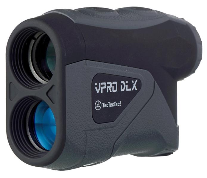 TecTecTec VPRO DLX Rangefinder