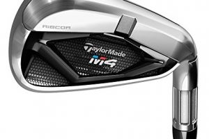 TaylorMade M4 Irons Review – Next-Level Distance