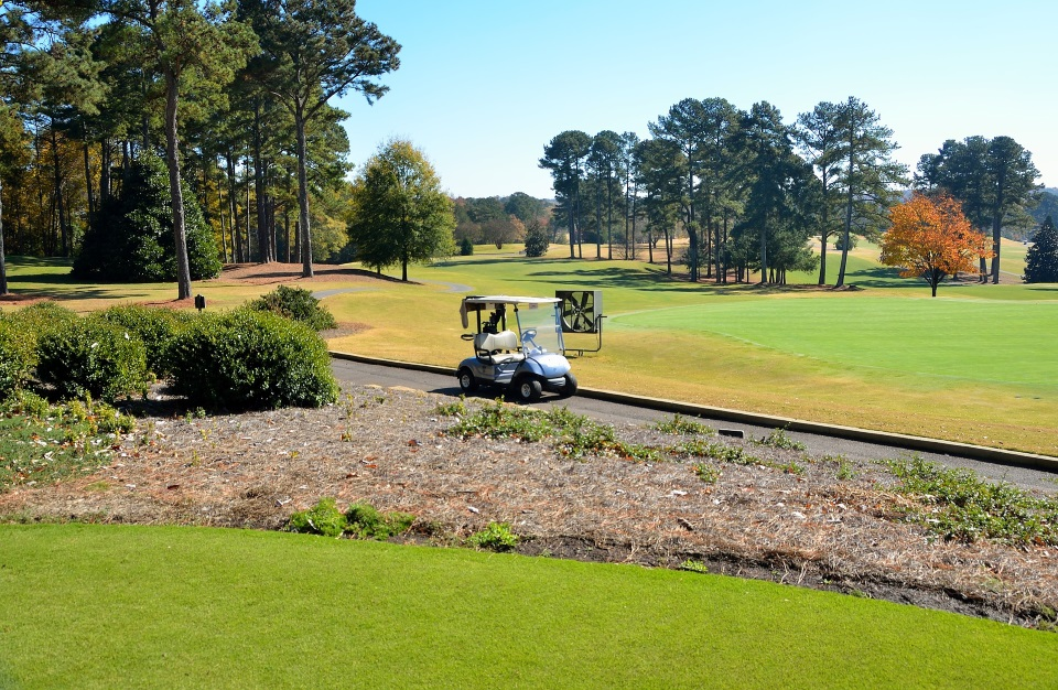 Tips For A Cheap Golf Vacation - Image 3