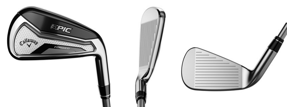 Callaway Epic Forged Irons Review