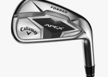 Callaway Apex 19 Irons Review - Irons 2