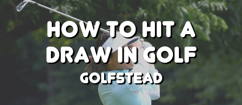 How To Hit A Draw - Banner