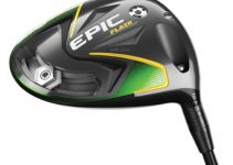 Callaway Epic Flash Sub Zero Driver - Featured
