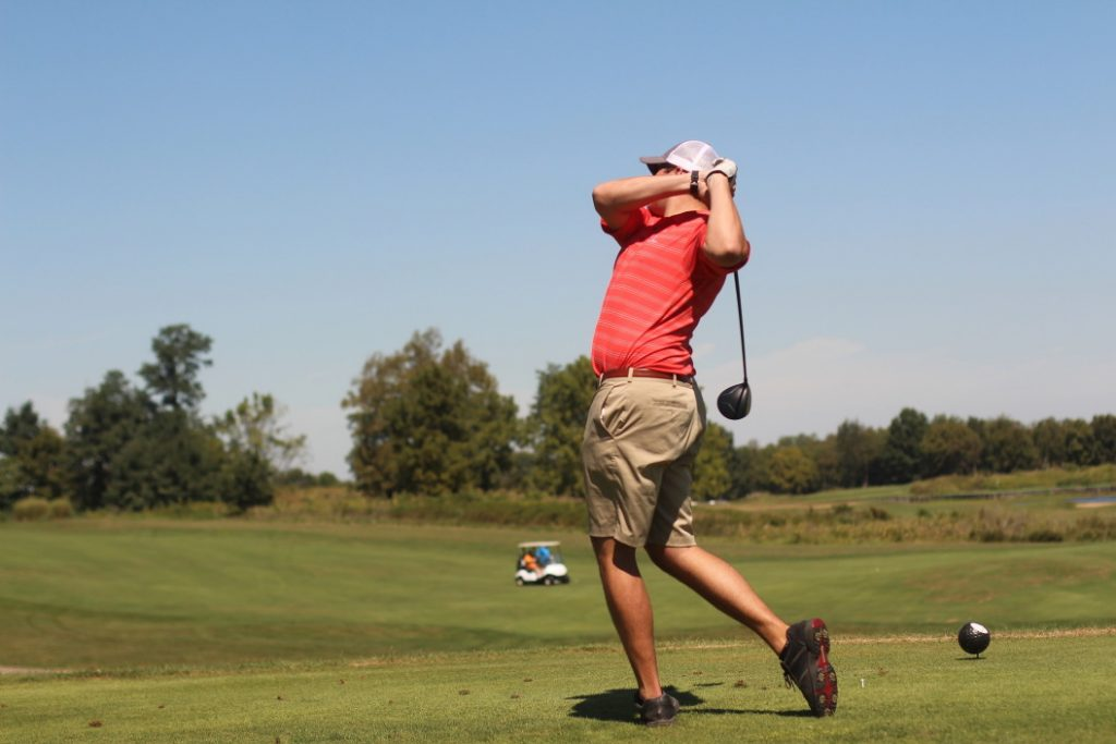 How To Hit The Golf Ball Straight - Image 3