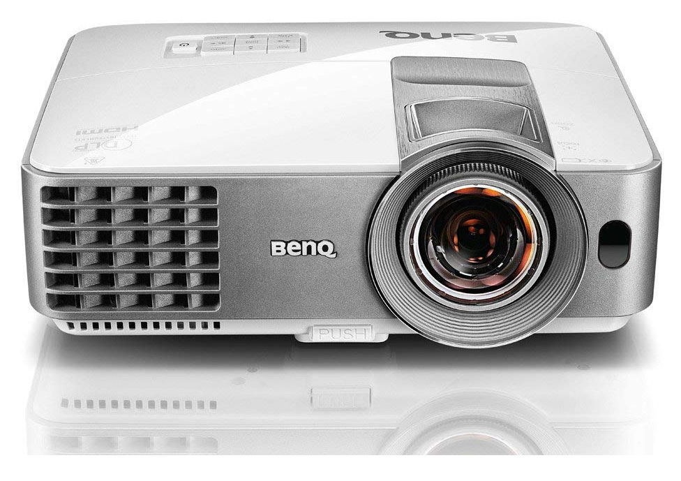 BenQ MW632ST Short Throw Projector - Front View
