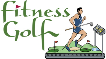 Fitness Golf Software Logo