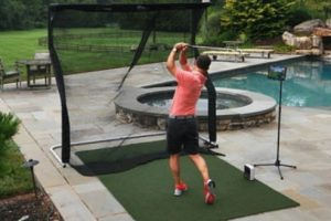 7 Best Golf Simulators For Outdoor Use – 2021 Reviews & Buying Guide