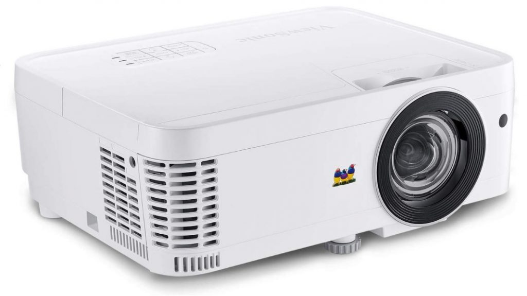 ViewSonic PS501X Short Throw Projector
