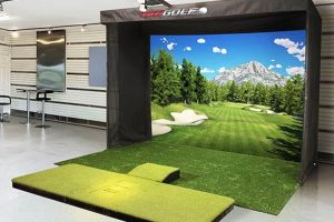 7 Best Commercial Golf Simulators – 2021 Reviews & Buying Guide