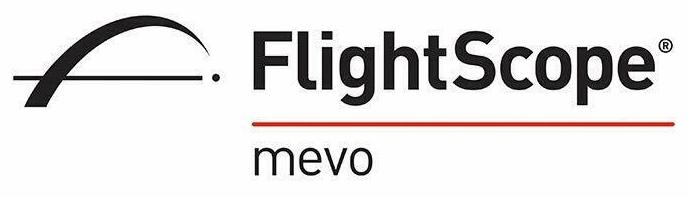 FlightScope Mevo Logo