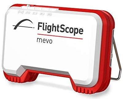 FlightScope Mevo Portable Launch Monitor