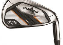 Callaway MAVRIK MAX Irons Review – The Best SGI Option?