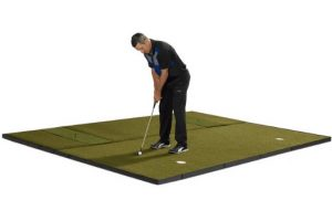6 Best Golf Mats For Putting & Chipping – 2021 Reviews & Buying Guide