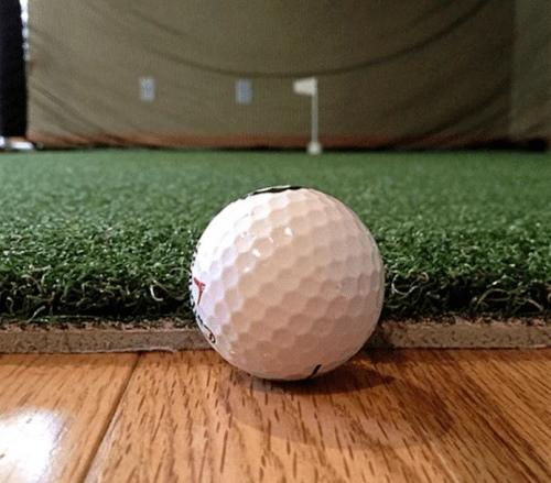 Golf Mat Material