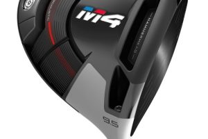 TaylorMade M4 Driver - Featured