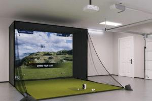 12 Best Golf Simulators of 2021 – Reviews & Buying Guide