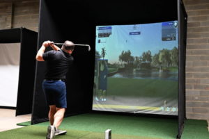 Are Indoor Golf Simulators Profitable? – What To Consider