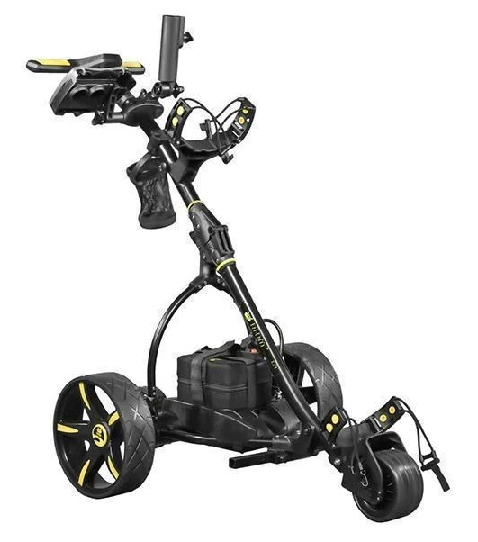 Bat-Caddy X3R Electric Golf Caddy