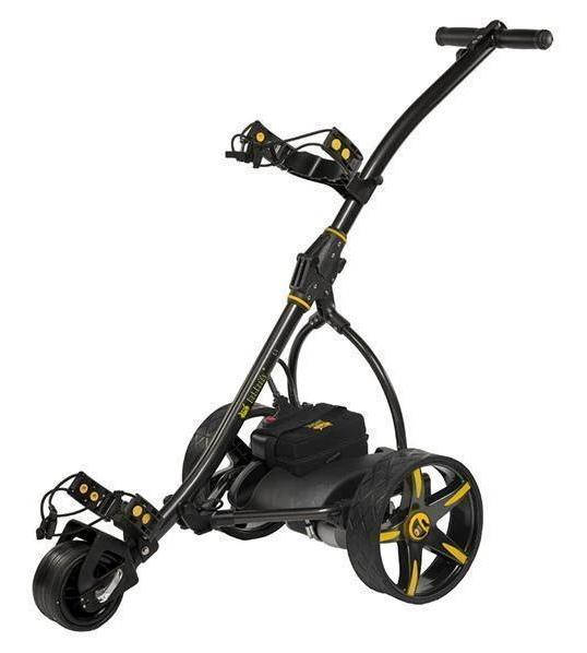 Bat-Caddy X3 Sport Electric Golf Caddy