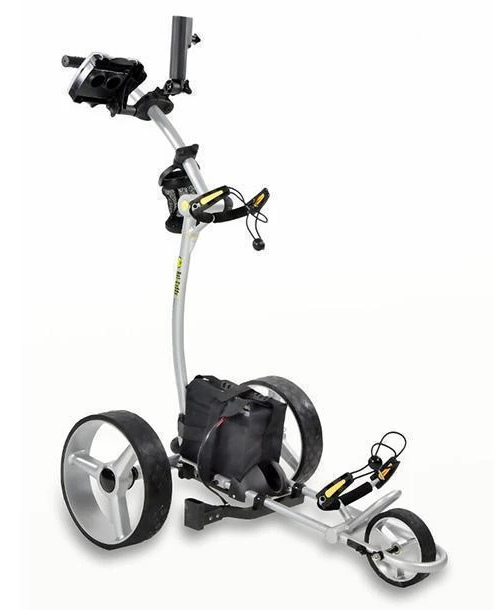 Bat-Caddy X4 Sport Electric Golf Caddy