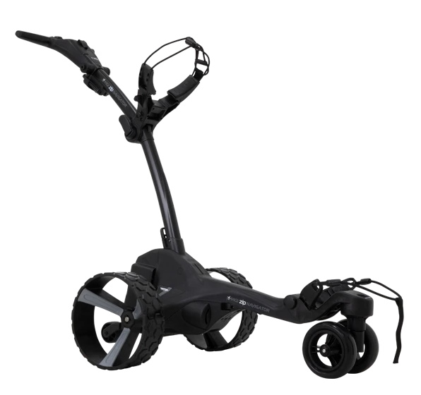 MGI ZIP Navigator Remote Electric Golf Caddy