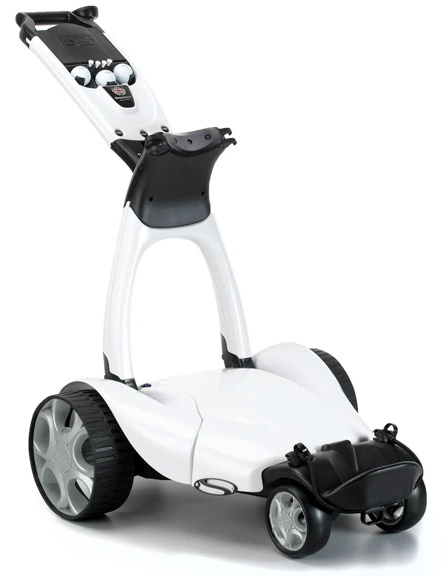 Stewart Golf X9 Remote Golf Trolley