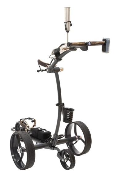 Remote-Control Golf Caddie Alternate Look 1
