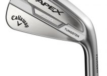 Callaway Apex Pro 21 Irons - Featured