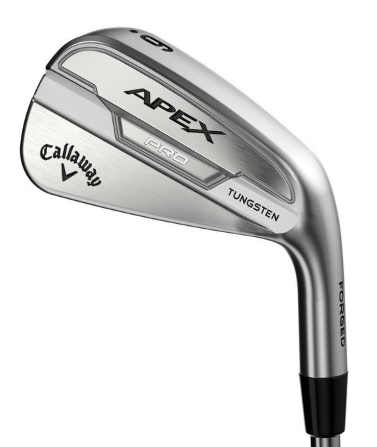 Callaway Apex Pro 21 Iron