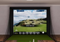 7 Best Golf Simulators For Indoor Use – 2021 Reviews & Buying Guide