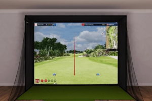 8 Best Golf Simulators For Home – 2021 Reviews & Buying Guide
