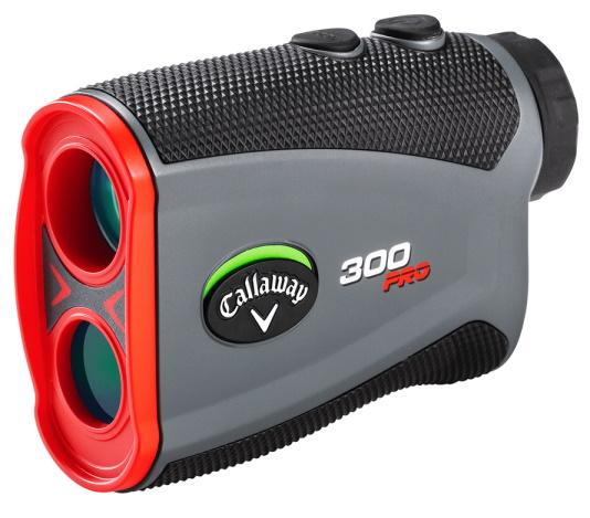 Callaway 300 Pro Laser Rangefinder (2021)