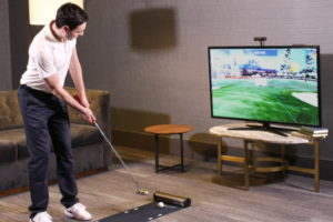 6 Best Golf Simulators For Putting – 2021 Reviews & Buying Guide